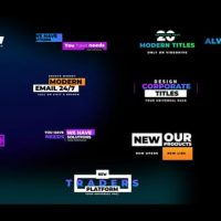 VIDEOHIVE CORPORATE TITLES 22643956