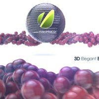 VIDEOHIVE 3D ELEGANT BALL LOGO
