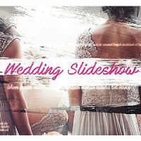 VIDEOHIVE WEDDING BRUSH SLIDESHOW