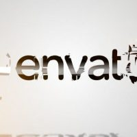 VIDEOHIVE SIMPLE REVEAL LOGO 8258908