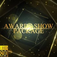 VIDEOHIVE AWARDS SHOW PACK 20898595
