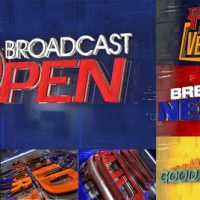 VIDEOHIVE BROADCAST OPEN