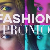 VIDEOHIVE FASHION WEEK PROMO