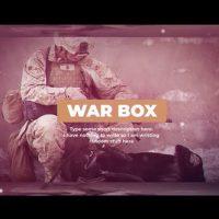VIDEOHIVE WAR BOX