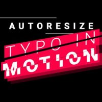 VIDEOHIVE TITLES AND LOWER THIRDS – AUTORESIZING TYPO IN MOTION – PREMIERE PRO