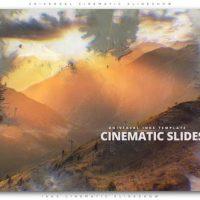 VIDEOHIVE INKS CINEMATIC SLIDESHOW