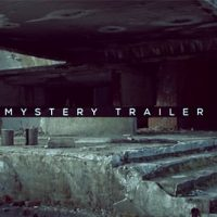 VIDEOHIVE MYSTERY TRAILER