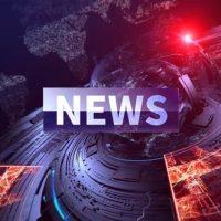 VIDEOHIVE NEWS INTRO 21178010