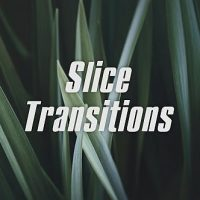 VIDEOHIVE SLICE TRANSITIONS – PREMIERE PRO