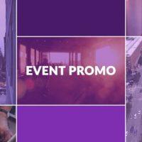 VIDEOHIVE GRID – EVENT PROMO