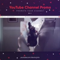 VIDEOHIVE YOUTUBE CHANNEL PROMO