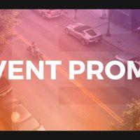 VIDEOHIVE COLORFUL EVENT PROMO 19968555