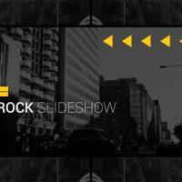 VIDEOHIVE ROCK SLIDESHOW