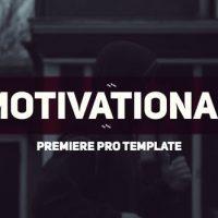 VIDEOHIVE SPORT MOTIVATIONAL OPENER – PREMIERE PRO