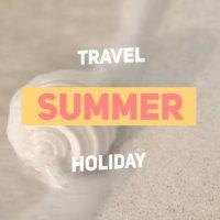 VIDEOHIVE SUMMER TRAVEL – PREMIERE PRO