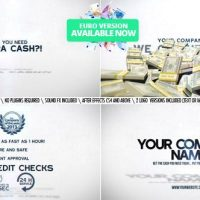 VIDEOHIVE YOUR BEST CREDIT COMPANY LOGO