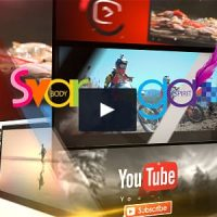 VIDEOHIVE YOUTUBE ACTION INTRO