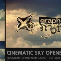 VIDEOHIVE CINEMATIC SKY OPENER