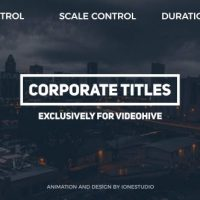 VIDEOHIVE CORPORATE TITLES 19379417