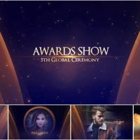 VIDEOHIVE AWARDS SHOW 22897470