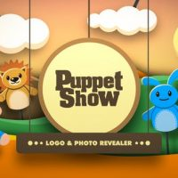 VIDEOHIVE PUPPET SHOW – REVEALER