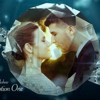 VIDEOHIVE WEDDING RING SLIDESHOW