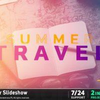 VIDEOHIVE SUMMER SLIDESHOW 20084057