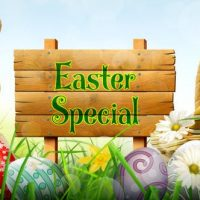 VIDEOHIVE EASTER SPECIAL PROMO
