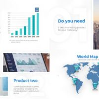 VIDEOHIVE YOUR BUSINESS CORPORATE PRESENTATION