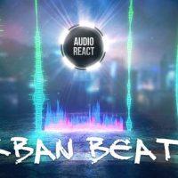 VIDEOHIVE URBAN BEATS – AUDIO REACT