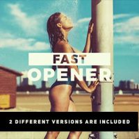 VIDEOHIVE FAST STOMP OPENER 20468148