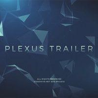 VIDEOHIVE PLEXUS L TRAILER TITLES