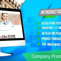 VIDEOHIVE COMPANY PROMOTION