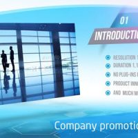 VIDEOHIVE COMPANY PROMOTION OR WEB