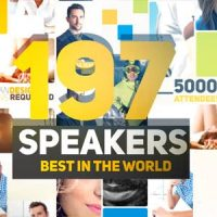 VIDEOHIVE EVENT PROMOTION 18249533