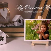 VIDEOHIVE MY PRECIOUS MEMORIES