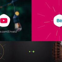 VIDEOHIVE ELEMENT LOGO
