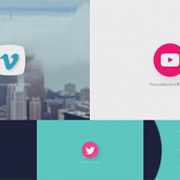 VIDEOHIVE TWISTED LOGO REVEAL 21037767