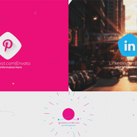 VIDEOHIVE SPECIAL LOGO REVEAL