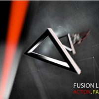VIDEOHIVE FUSION LOGO REVEAL