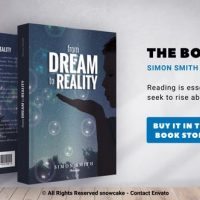VIDEOHIVE THE BOOK PROMOTION