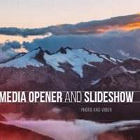 VIDEOHIVE MEDIA OPENER – SLIDESHOW