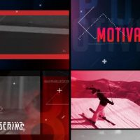 VIDEOHIVE SPORT MOTIVATION 20057131