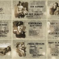 VIDEOHIVE HISTORICAL PHOTOGRAPHY