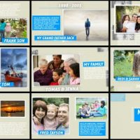 VIDEOHIVE MY SWEET FAMILY
