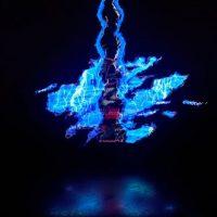 VIDEOHIVE GLITCH ENERGY LOGO 23022738