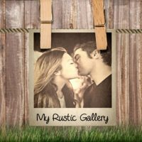 VIDEOHIVE RUSTIC GALLERY