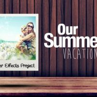 VIDEOHIVE OUR SUMMER VACATIONS