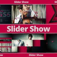 VIDEOHIVE SLIDER SHOW