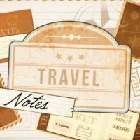 VIDEOHIVE TRAVEL NOTES